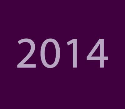 Editia 2014