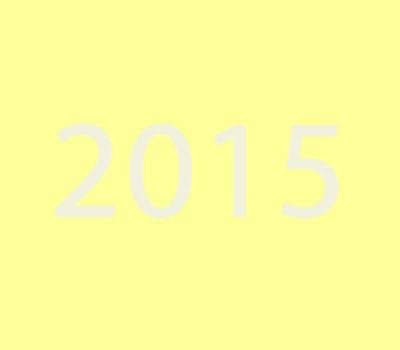 Editia 2015